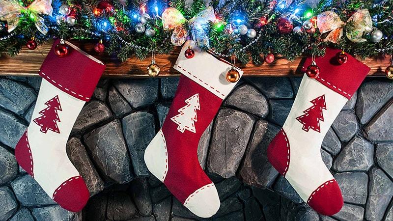 История Санта Клауса
