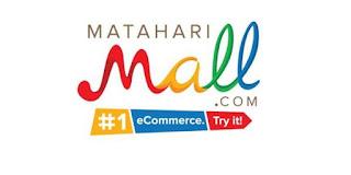 toko online mataharimall