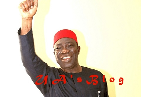 22 houses: My probe by presidential panel illegal, says Ekweremadu
