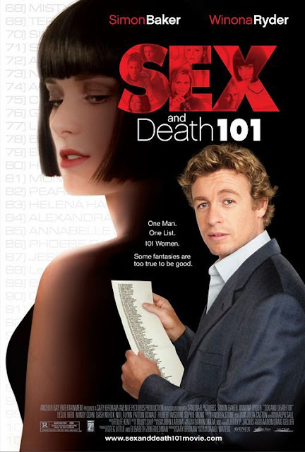 Film Sex and Death 101 (2007)