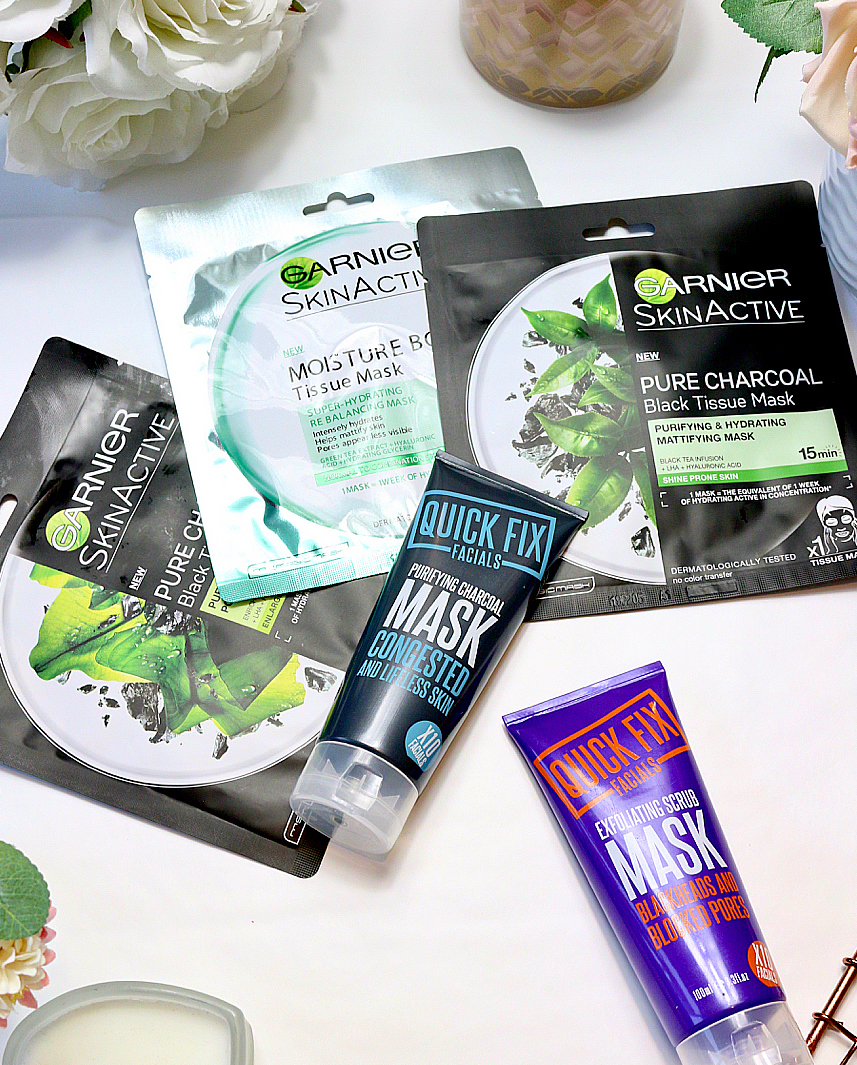 High Street Skincare Haul