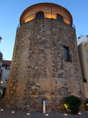 Torre del Port en Cambrils