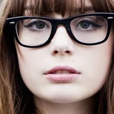 Kacamata Korea Jreng   Gambar Kacamata