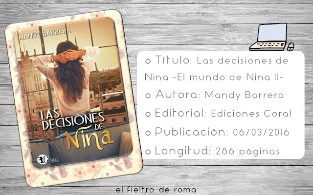 reseña-las-decisiones-de-nina-mandy-barrera