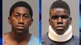 Teens arrested after killing dealership security officer
