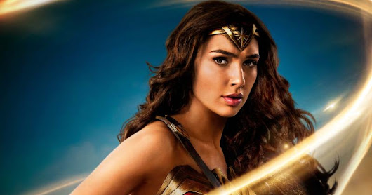 "Crisp Criticism - ""Wonder Woman"", ""Graduation"", ""The Last Face"", ""War Machine"""