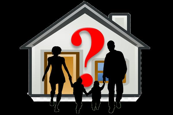 cara memilih lokasi tempat tinggal yang nyaman untuk anda dan keluarga
