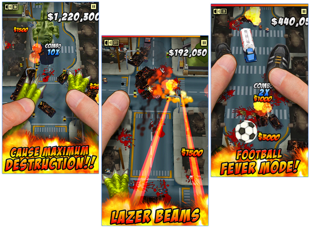 Download Thumbzilla Apk Game For Android