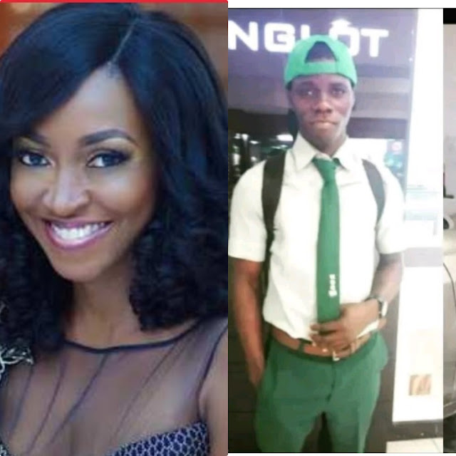 Actress Kate Henshaw Cries Out As Househelp Absconded With Her Money , She Places Reward Of  300k To Find Him
