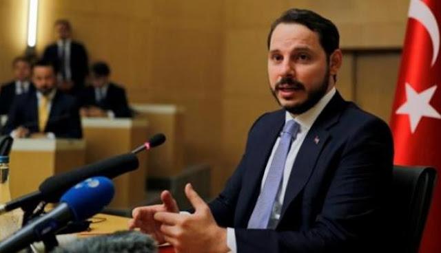 Τα Wikileaks «καίνε» τον Ερντογάν