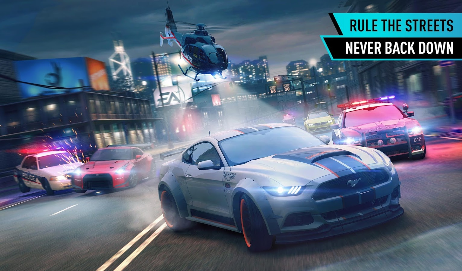 Download Game Pc Need For Speed No Limits