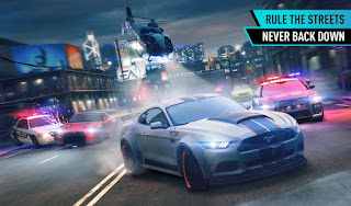 NEED FOR SPEED NO LIMITS free download pc game full version