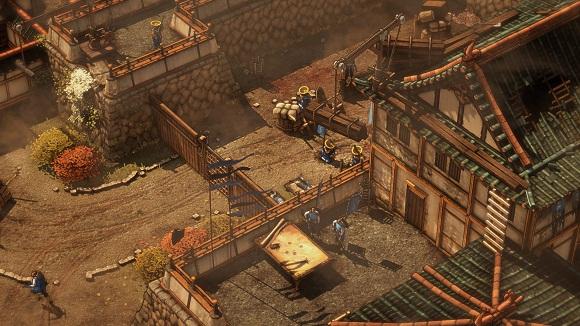 Shadow Tactics Blades of the Shogun-screenshot05-power-pcgames.blogspot.co.id