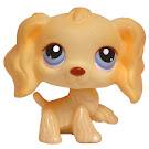 Littlest Pet Shop Pet Pairs Spaniel (#91) Pet