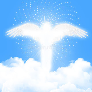 Angel - significado etimologico