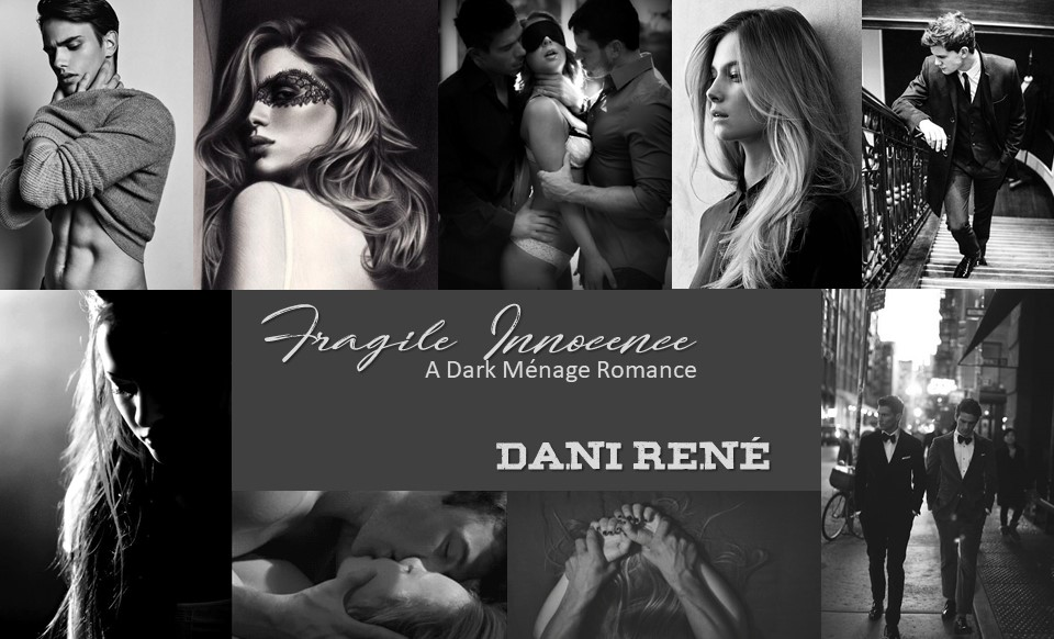 ARC Review - Fragile Innocence by Dani René