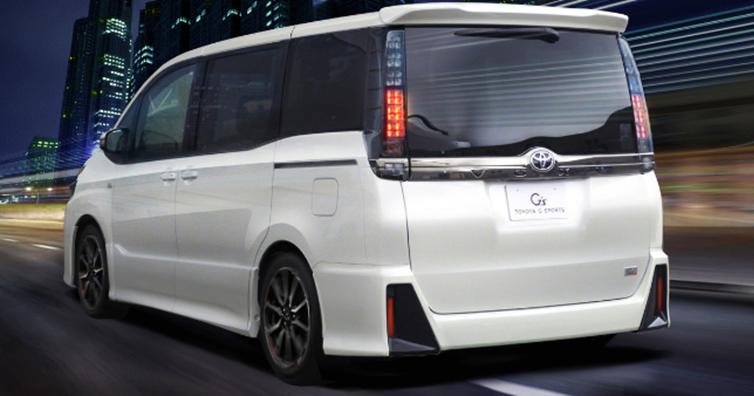 2018 Toyota Noah Release Date Cars Sporty