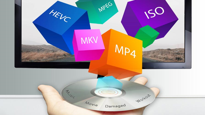 Best Two Freeware to Rip DVD to Digital MP4 Files