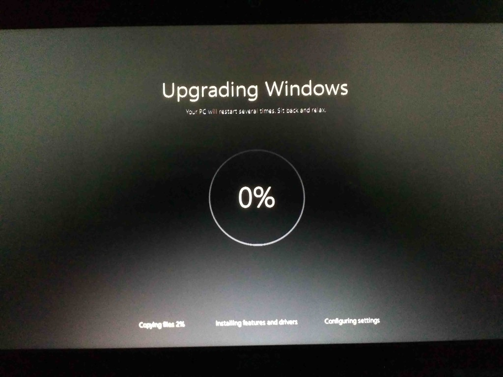 How to install windows 10 update in windows 7881 pc soft microsoft windows 10 tutorial how to install windows 10 update on your pc upgarde installation in baditri Choice Image
