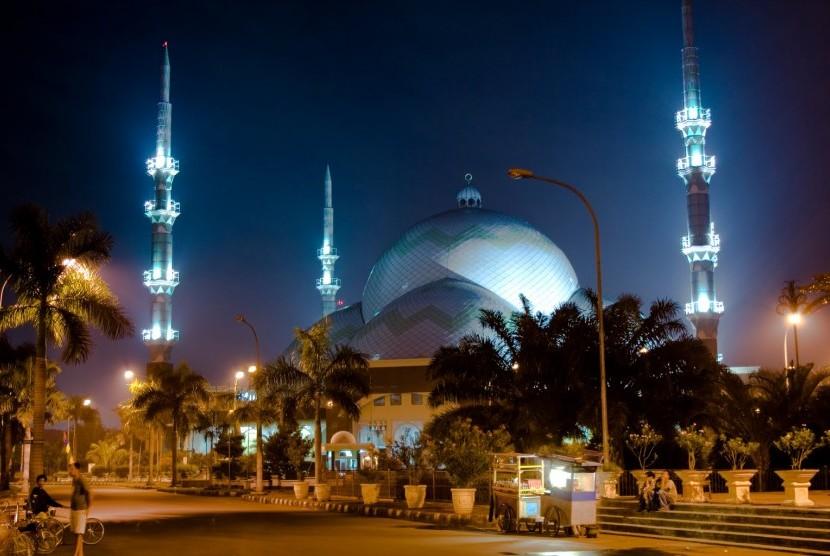 Jadwal Imsakiyah Kota Tangerang 1439 H / 2018 M