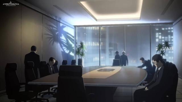 Ajin موسم ثاني بلوراي مترجم تحميل و مشاهدة اون لاين 1080p