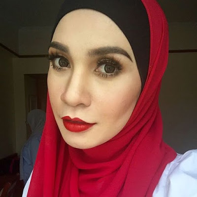 Izreen Azminda cantik