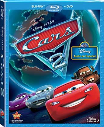 Maşini 2 Online Dublat In Romana – Cars 2