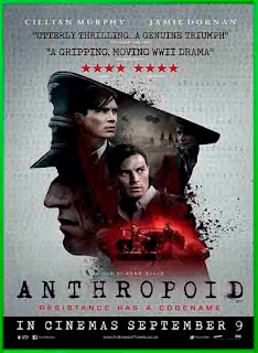 Operación Anthropoid (2016) | DVDRip Latino HD GDrive 1 Link