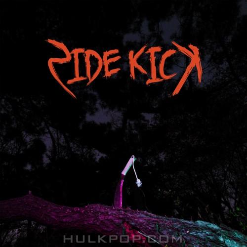 KCDP – SIDEKICK – EP