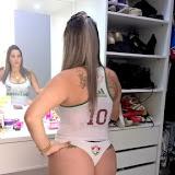 VIDEOS SUENNY CABRAL CAIU NA NET