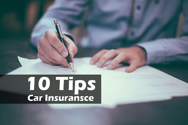 10 Things You Need to Know Before Buying Car Insurance