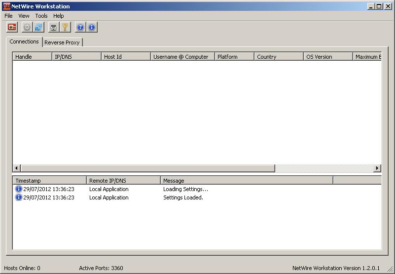 XyliBox: NetWire first Multi-platform RAT