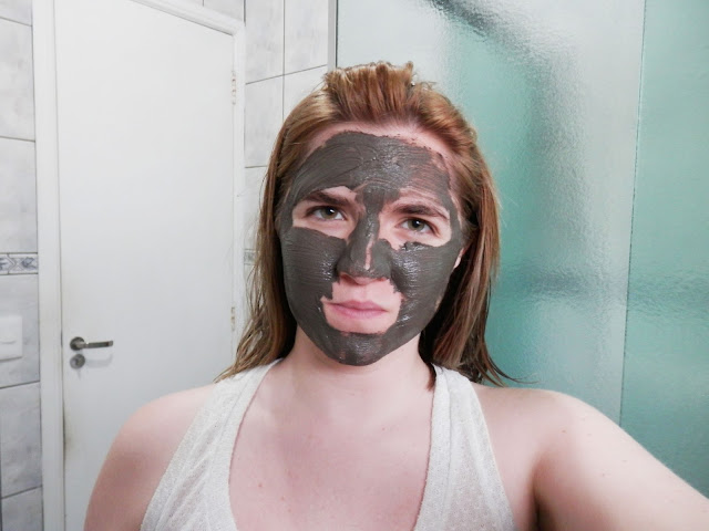 resenha detox mask dermage
