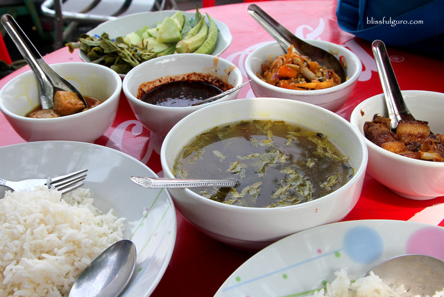 Myanmar Food Blog
