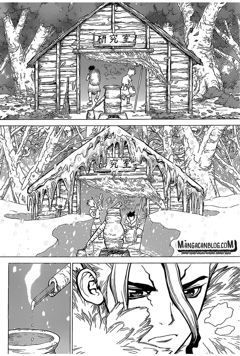 Dilarang COPAS - situs resmi www.mangacanblog.com - Komik dr stone 002 - fantasi vs sains 3 Indonesia dr stone 002 - fantasi vs sains Terbaru 16 Baca Manga Komik Indonesia Mangacan