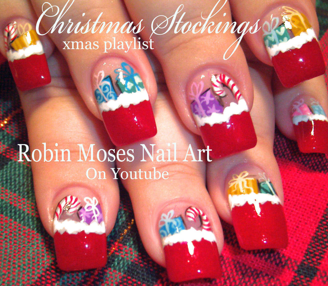 Robin Moses Nail Art Instagram My Own Email