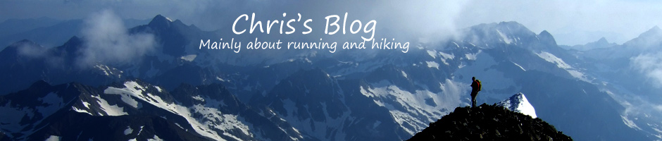 Chris's Blog