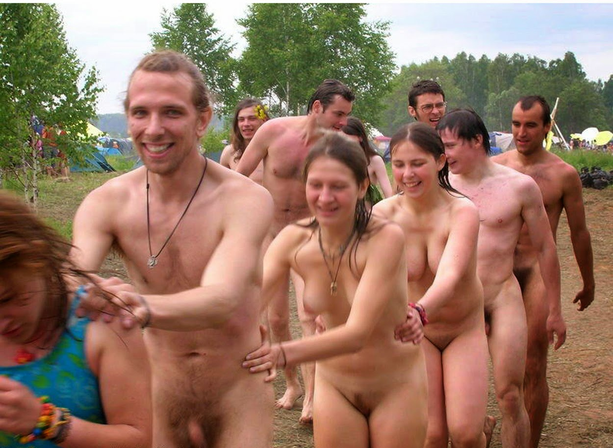 That result.. Nudest family camp grounds in russia