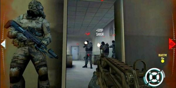 call of duty strike team apk + obb download