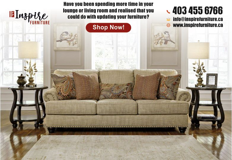 Sofas Come Out To Be A High Quality Furniture Piece And The Custom In Calgary Designed By Inspire Can Long Time For Your