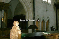 Churches of Jerusalem - St. George's Anglican Cathedral and College (Jerusalem in Photos)