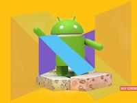 [Work!] Cara Screenshot di Android 7 Nougat