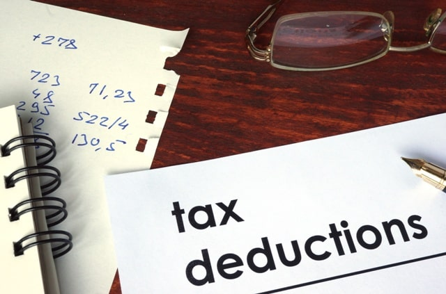 valuable tax deductions for independent contractors
