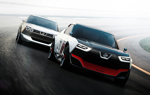 The 2016 Nissan IDx Review and Price