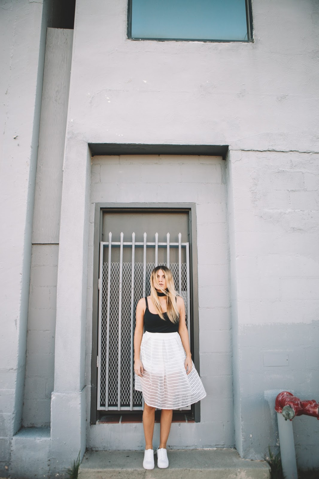 LA Fashion Blog by Taylor Winkelmeyer | My Cup of Chic