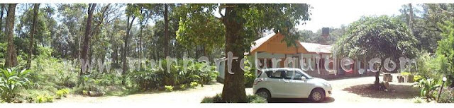 munnar estate bungalows for rent