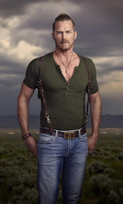 Midnight Texas Season 2 Jason Lewis Image 1
