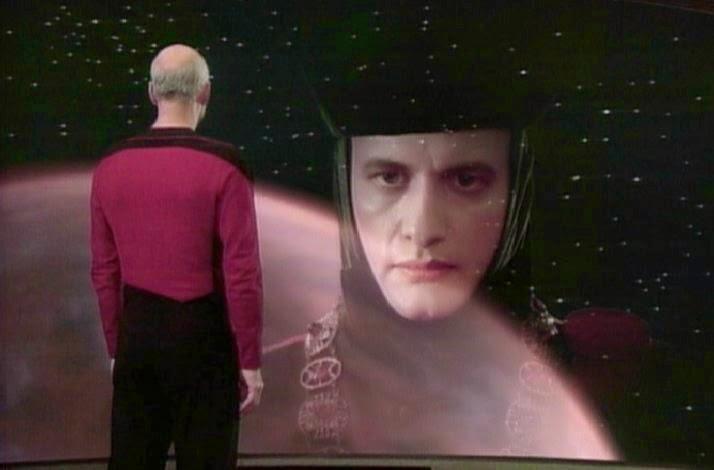 Un universo de Ciencia Ficción: 1987- STAR TREK: LA NUEVA GENERACIÓN (2)