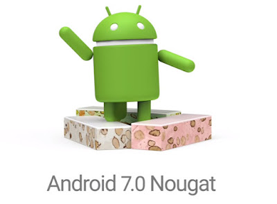 Android 7.0 Nougat to Release Next month