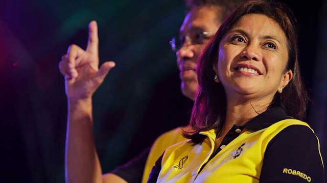 'Robredo politically dead, LP can't deal with her demise'